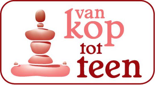 Van Kop Tot Teen